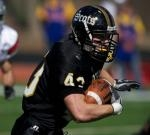 Matt Breidigam ('07) College of Wooster